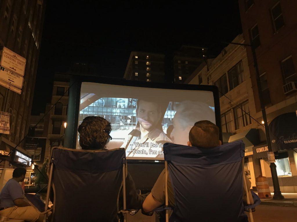 Movie Night 5