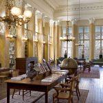 The Athenaeum of Philadelphia Library